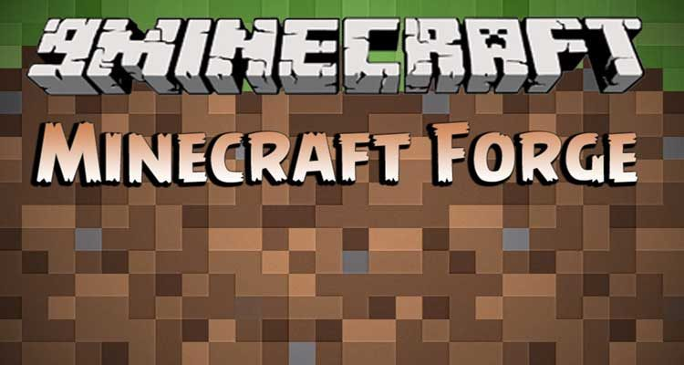 Minecraft Forge 1.15.1/1.14.4 (Modding API) For Minecraft