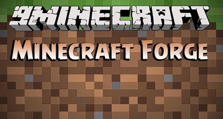 Minecraft Forge 1.15.1/1.14.4