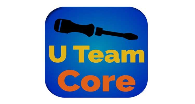 U Team Core 1.14.4/1.12.2 (Library for U-Team's Mods)