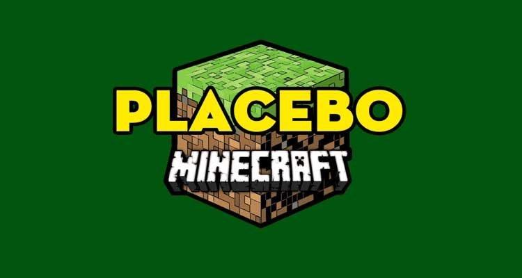 Placebo Mod 1.15.2/1.14.4/1.12.2