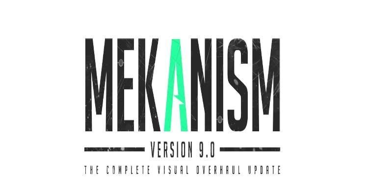 Mekanism Mod 1.15.2/1.12.2/1.11.2