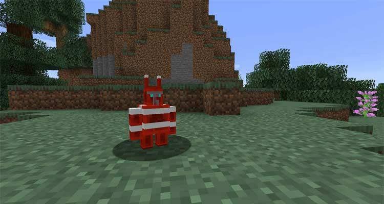 Extra Pets and Golems Mod 1.14.4