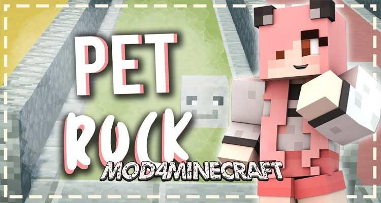 Petrock Mod 1.14.4/1.12.2