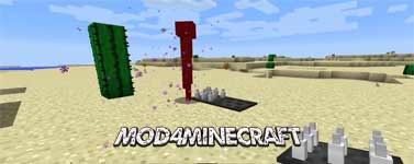 Trap Expansion Mod 1.14.4/1.12.2