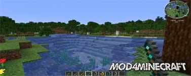 Aquaculture 2 Mod 1.16.1/1.15.2/1.14.4/1.12.2