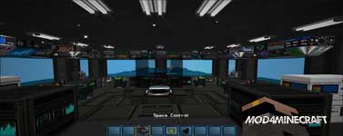 FutureSpace Resource Pack 1.16.1/1.15.2/1.14.4/1.13.2