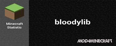 BloodyLib Mod 1.12.2