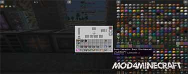 Ender IO Machines Mod 1.12.2