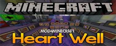 Hearth Well Mod 1.12.2