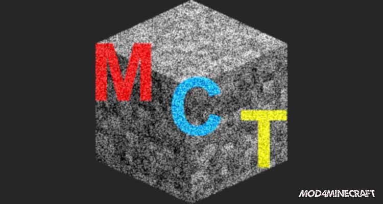 Immersive Technology Mod 1.12.2