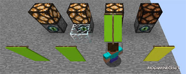 Better With Addons Mod 1.12.2/1.11.2