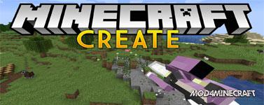 Create Mod 1.15.2/1.14.4