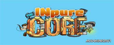 INpureCore Mod 1.7.10