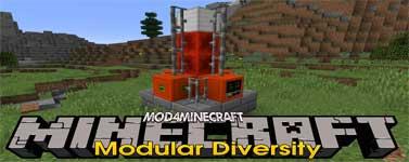 Modular Diversity Mod 1.12.2