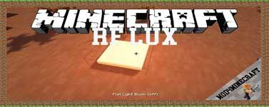 RF Lux Mod 1.12.2/1.11.2/1.10.2