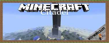 Citadel Mod 1.16.4/1.15.2/1.14.4