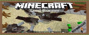Road Runner Mod 1.12.2