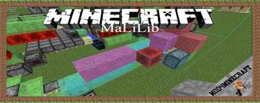 MaLiLib Mod 1.16.4/1.15.2/1.12.2