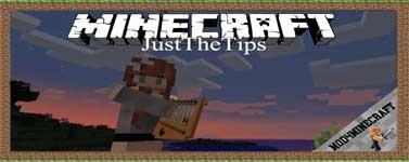JustTheTips 1.12.2/1.11.2/1.10.2