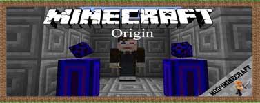 Origin Mod 1.9.4/1.7.10