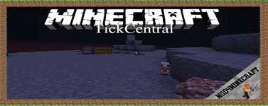 TickCentral Mod 1.12.2