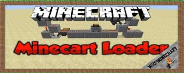 The Loader Mod 1.15.2/1.14.4