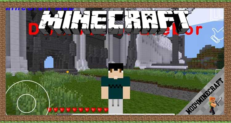 BuildCraft Game Box: MineCraft Skin Map Viewer APK For Android