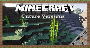 Future Versions Mod 1.15.2/1.14.4/1.12.2